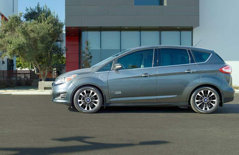 2017 Ford C-Max Grand Junction CO Fuel Economy