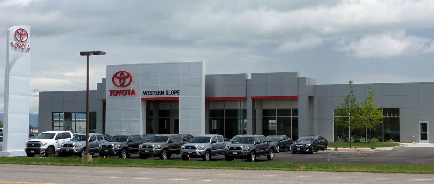 About Western Slope Auto a Grand Junction CO dealership
