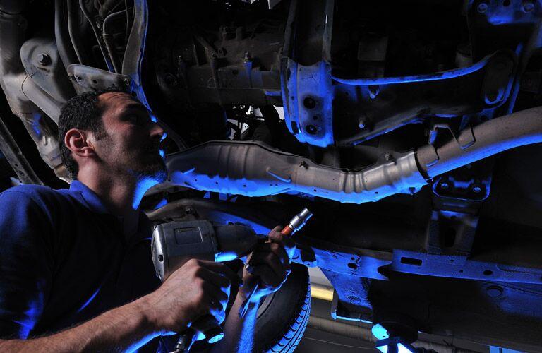 Service and repair your Mazda at Serra Mazda.