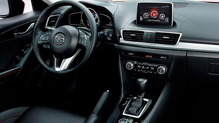 2016 Mazda3 vs 2016 Subaru Impreza