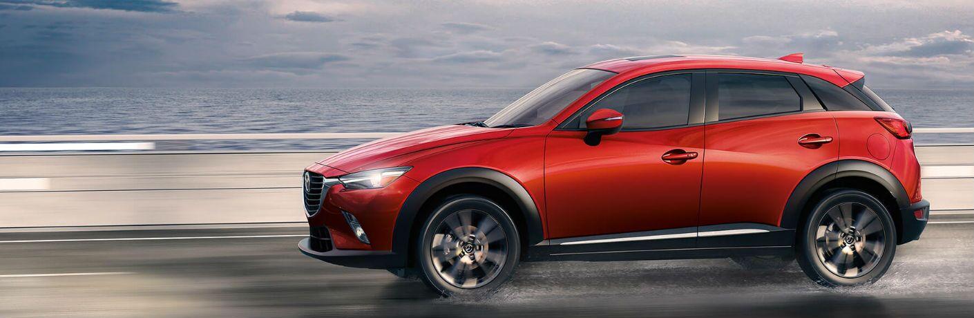 2017 Mazda Crossover and SUV Lineup Trussville AL