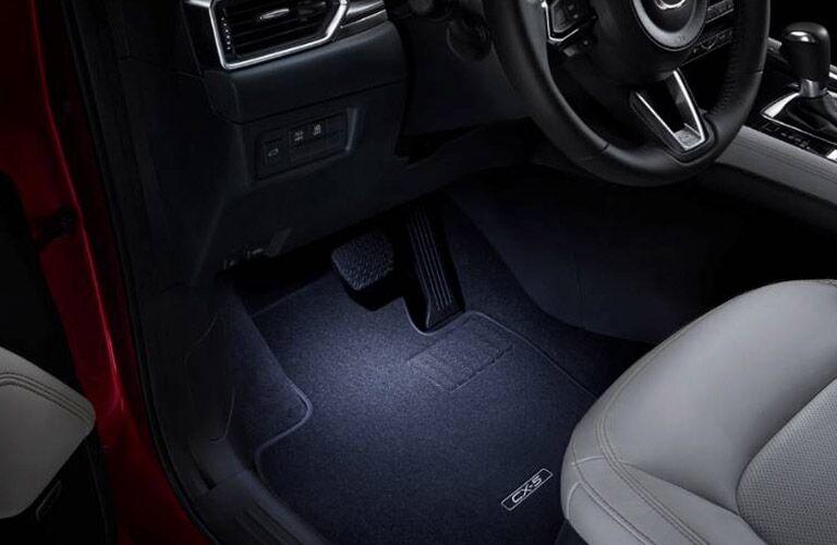 2019 Mazda CX-5 Floor Mat
