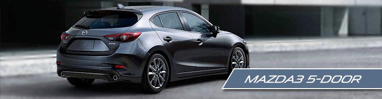 You May Also Like Mazda3 5-Door
