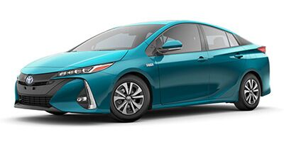 New Toyota Prius Prime Burlington NC