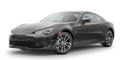 New Toyota 86 Burlington NC