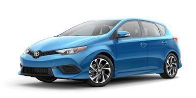 New Toyota Corolla iM Burlington NC