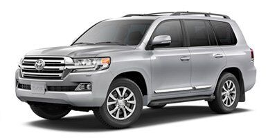 New Toyota Land Cruiser Burlington NC