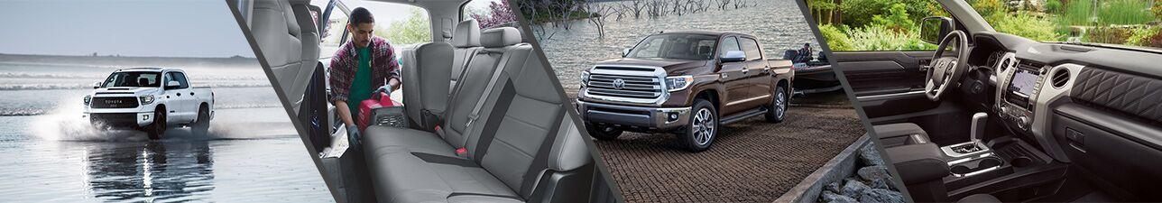 2019 Toyota Tundra For Sale in Burlington, NC