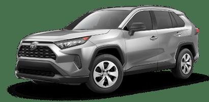 New Toyota Rav4 Burlington NC
