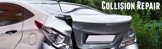 Collision repair Cox toyota