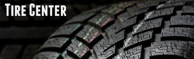 Tire Center Cox Toyota