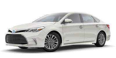 New Toyota Avalon Burlington NC