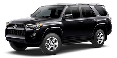 Used Toyota 4Runner Burlington NC