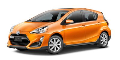 New Toyota Prius c Burlington NC