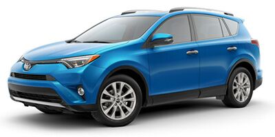 New Toyota Rav4 Burlington NC