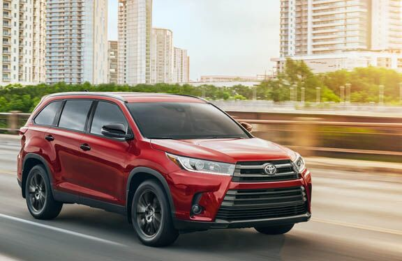 About Cox Toyota