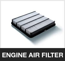 Toyota Engine Air Filter in Burlington, NC