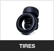 Toyota Tires in Burlington, NC
