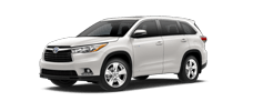Rent a Toyota 4Runner Hybrid in Cox Toyota