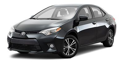 Used Toyota Corolla Burlington NC