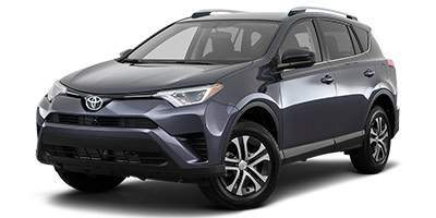 Used Toyota Rav4 Burlington NC