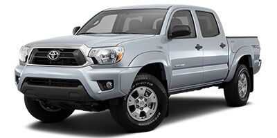 Used Toyota Tacoma Burlington NC