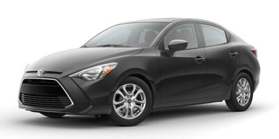 New Toyota Yaris iA Burlington NC