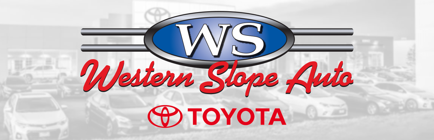 About Western Slope Toyota A Grand Junction Co Dealership