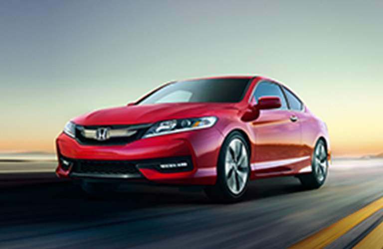 New Honda Accord Rockwall TX