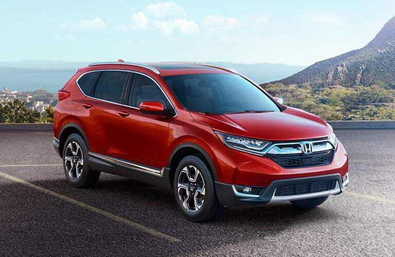 New Honda CR-V Rockwall TX