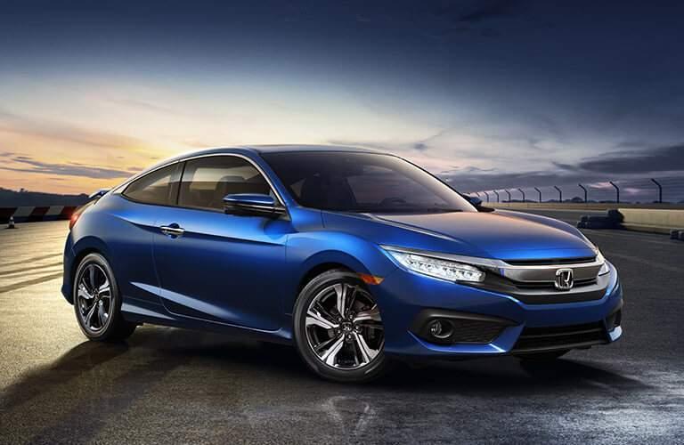 New Honda Civic Rockwall TX