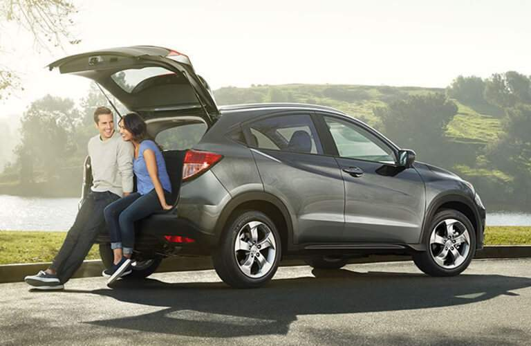 New Honda HR-V Rockwall TX