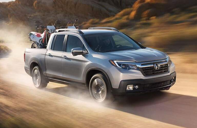 New Honda Ridgeline Rockwall TX