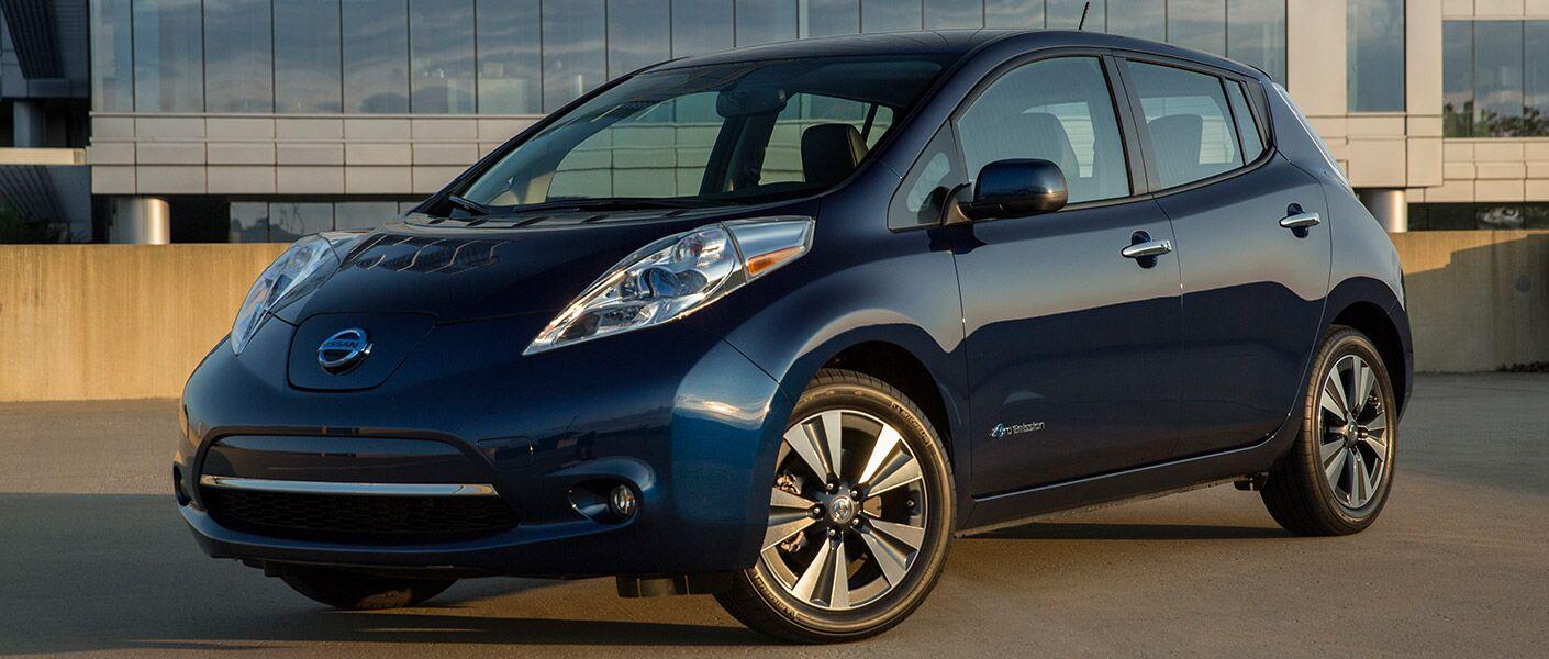 2016 Nissan LEAF | Kansas City, MO