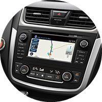 2016 Nissan Altima nissanconnect
