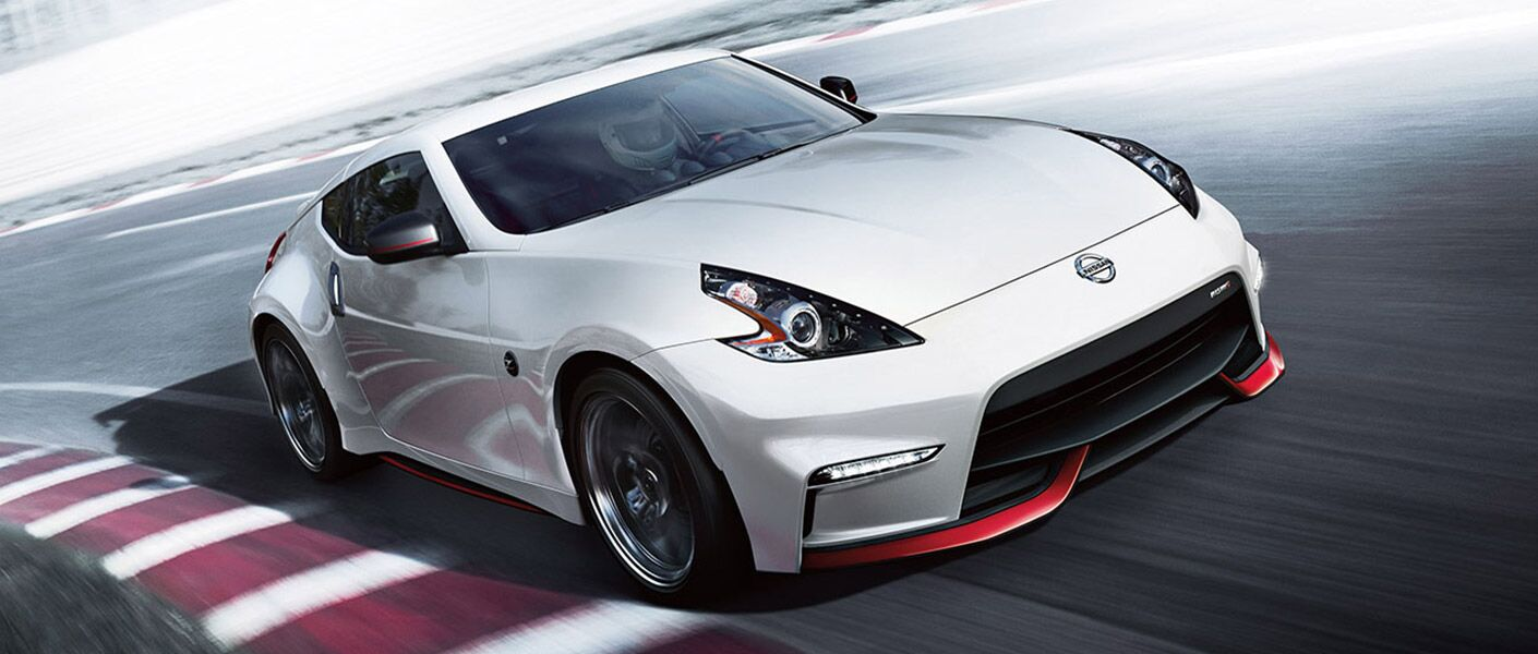 2017 Nissan 370Z in Lee's Summit, MO