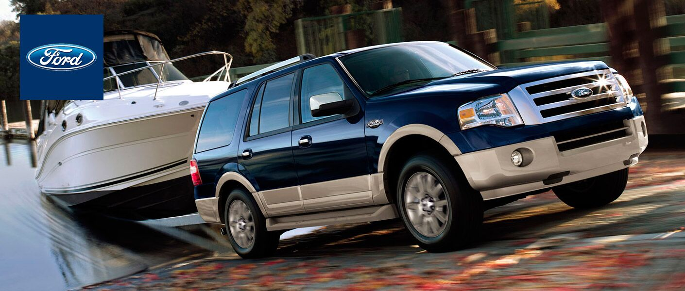 ford du expedition clp fond lac wi