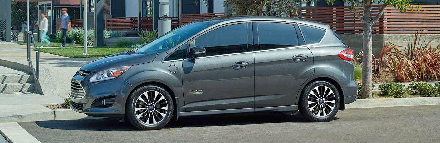 2017 Ford C-Max Fond du Lac WI