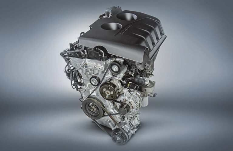 2018 Ford Explorer 2.3-liter EcoBoost