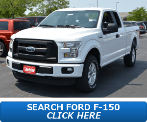 Ford F150 Wisconsin