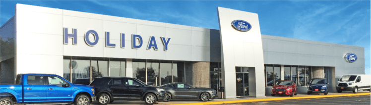 Wisconsin Ford F-150 Lease Deals and Specials