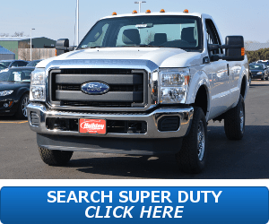 Ford Super Duty Wisconsin