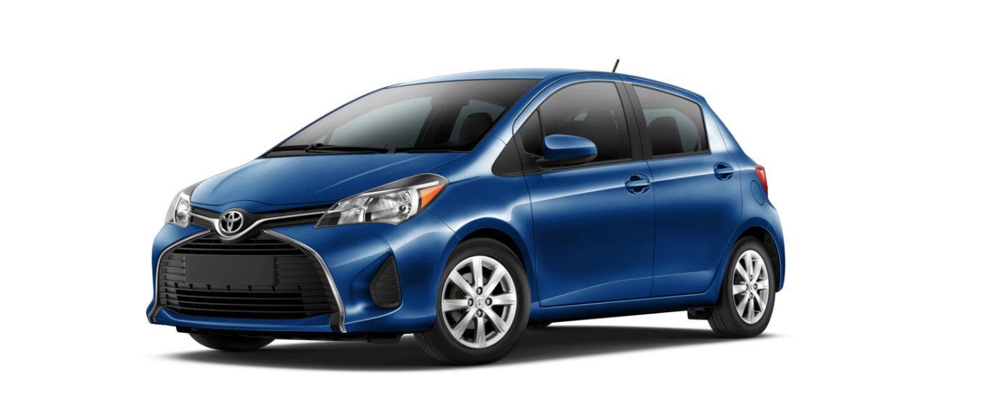 2017 Toyota Yaris_o