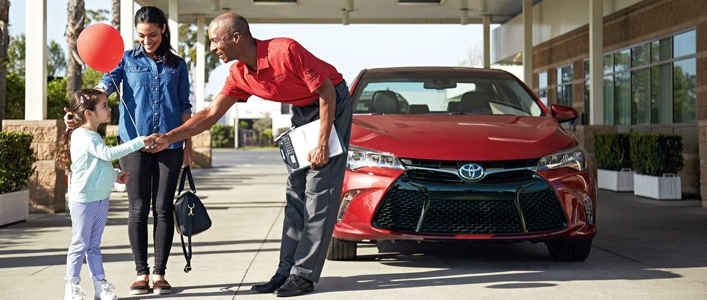 About Alamo Toyota A San Antonio Tx Dealership