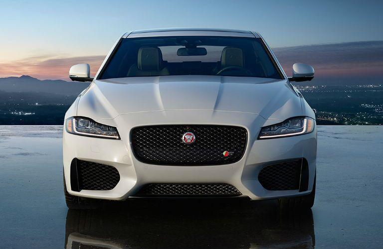 2016 Greater Kansas City International Auto Show Jaguar XF