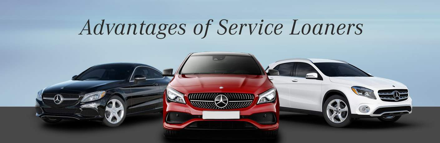 Advantages of Service Loaners in Merriam KS