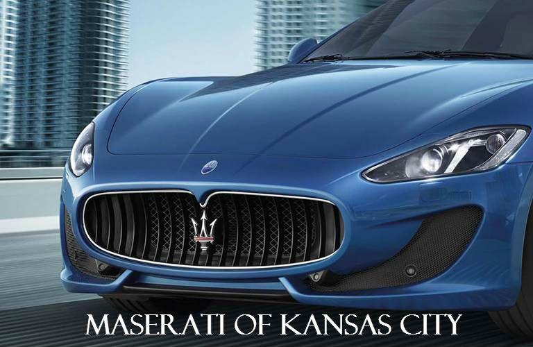 Aristocrat Motor's December Incentive Maserati