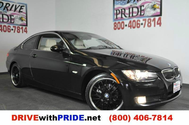 Used BMWs in Houston TX