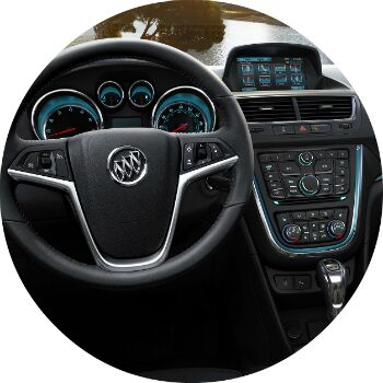 features in the 2016 encore