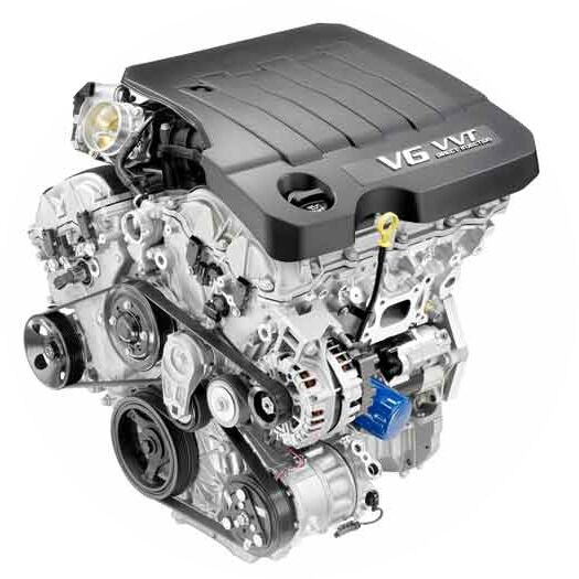 what engines can you pick for the 2016 buick lacrosse?